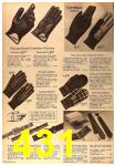 1963 Sears Fall Winter Catalog, Page 431