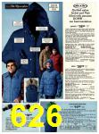 1978 Sears Fall Winter Catalog, Page 626