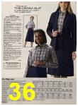 1980 Sears Spring Summer Catalog, Page 36