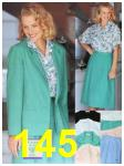 1991 Sears Spring Summer Catalog, Page 145