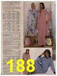 1984 Sears Spring Summer Catalog, Page 188