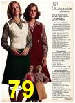 1975 Sears Fall Winter Catalog, Page 79