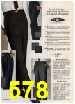 1965 Sears Spring Summer Catalog, Page 578