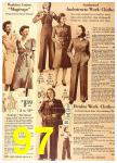 1940 Sears Fall Winter Catalog, Page 97