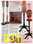 2000 Sears Christmas Book, Page 231