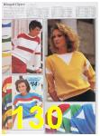 1985 Sears Spring Summer Catalog, Page 130