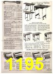 1969 Sears Spring Summer Catalog, Page 1195