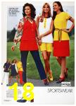 1972 Sears Spring Summer Catalog, Page 18