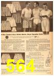 1958 Sears Spring Summer Catalog, Page 564