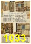 1968 Sears Fall Winter Catalog, Page 1033
