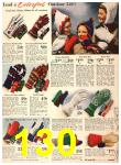 1940 Sears Fall Winter Catalog, Page 130