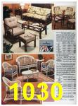 1986 Sears Spring Summer Catalog, Page 1030