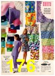 1972 Montgomery Ward Spring Summer Catalog, Page 176