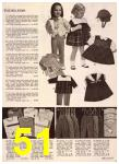 1965 Sears Fall Winter Catalog, Page 51