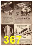 1967 Montgomery Ward Christmas Book, Page 367
