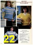1983 Sears Fall Winter Catalog, Page 22