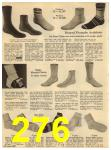 1960 Sears Spring Summer Catalog, Page 276