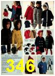1969 Sears Fall Winter Catalog, Page 346