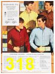 1967 Sears Fall Winter Catalog, Page 318