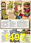 1974 Sears Fall Winter Catalog, Page 1497