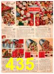 1952 Sears Christmas Book, Page 435