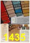 1963 Sears Fall Winter Catalog, Page 1435