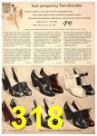 1949 Sears Spring Summer Catalog, Page 318