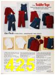 1967 Sears Fall Winter Catalog, Page 425
