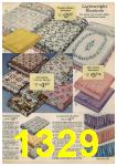 1961 Sears Spring Summer Catalog, Page 1329
