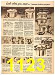 1958 Sears Fall Winter Catalog, Page 1123