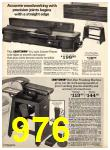 1972 Sears Fall Winter Catalog, Page 976