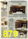 1980 Sears Fall Winter Catalog, Page 879