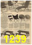 1961 Sears Spring Summer Catalog, Page 1239