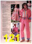 1983 Sears Spring Summer Catalog, Page 121