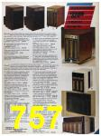1986 Sears Spring Summer Catalog, Page 757