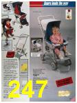 1986 Sears Fall Winter Catalog, Page 247
