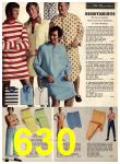 1974 Sears Fall Winter Catalog, Page 630