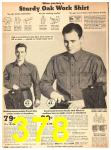 1942 Sears Spring Summer Catalog, Page 378