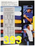 1987 Sears Spring Summer Catalog, Page 393