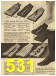 1960 Sears Spring Summer Catalog, Page 531