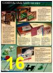 1977 Sears Christmas Book, Page 16