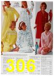 1964 Sears Fall Winter Catalog, Page 306