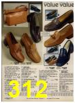 1979 Sears Fall Winter Catalog, Page 312