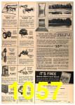 1964 Sears Spring Summer Catalog, Page 1057