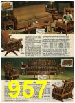 1968 Sears Fall Winter Catalog, Page 957