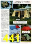 1983 Sears Christmas Book, Page 441