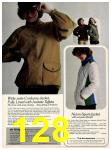 1978 Sears Fall Winter Catalog, Page 128