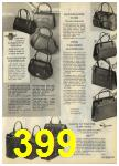 1968 Sears Fall Winter Catalog, Page 399