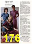 1983 Sears Fall Winter Catalog, Page 176