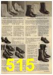1961 Sears Spring Summer Catalog, Page 515